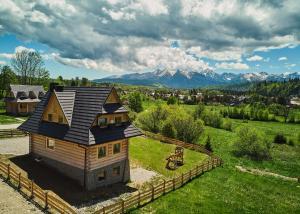 Farmerska Chata - Hotel - Czarna Góra