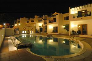 Apartamentos Isla de Lobos - Adults Only, Apartmanok  Puerto del Carmen - big - 17