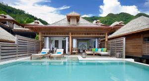 Hilton Seychelles Northolme Resort & Spa (2 of 68)