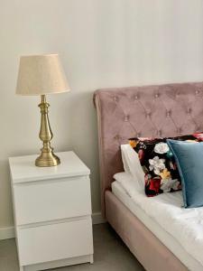Apartament Jantarowe Zacisze Rose