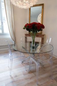 Design Smart Flat Bordeaux