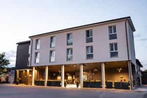 Accommodation in Slovenska Bistrica