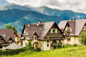 Rent like home Pod Blachówką 3