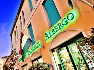 Albergo Bice - San Gaudenzio
