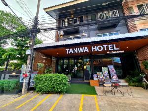 Tanwa Hotel