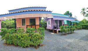Natthavadee Resort