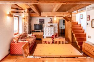 Appartamento Casa Brigadoi - Apartment - Predazzo