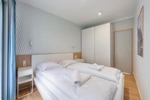 Apartamenty Sun Snow Aura III