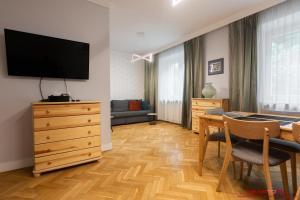 Apartment Nearto Old Town Daszyńskiego street