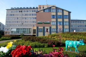 Ventspils Augstskolas Viesnica