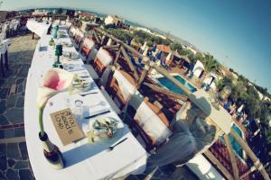Hotel Andreas - Agistri (Skala) Agistri Greece