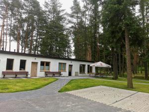 Hotel Borowik