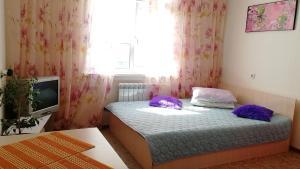 Апартаменты На Бурнаковской у озера