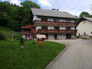 Apatmaji Pika 2 - Hotel - Cerklje na Gorenjskem
