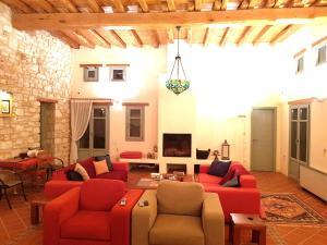 Villa at the Spa Beach - Naousa Paros, Парос
