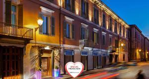 Best Western Plus Royal Superga Hotel - Cuneo