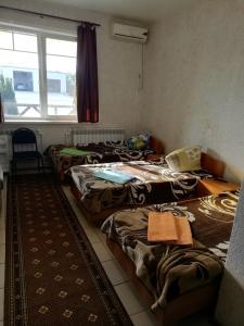Гостиницы Бирюча