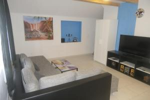 Apartments Ribno