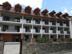 obrázek - Hotel Iveria