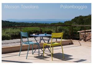 Location gîte, chambres d'hotes Maison Tavolara dans le département Corse du Sud 2a