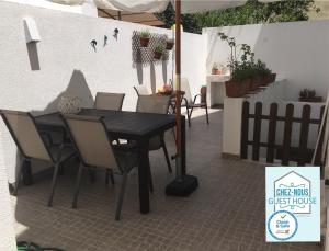 Chez Nous - Guest House, 2830-307 Barreiro