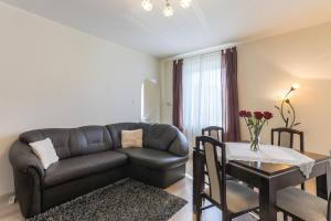 Apartment Siennicka