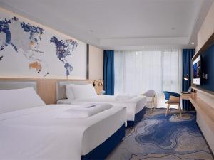Kyriad Marvelous Hotel Zhongshan Technology University