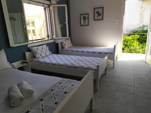 Nymphes Apartments Achaia Greece