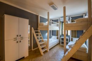 Hostel Kyosheto