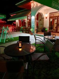 . Family Hotel Aida