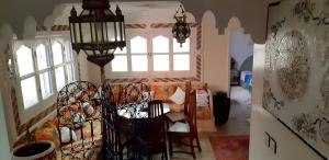 House with 3 bedrooms in Mirhleft with enclosed garden and WiFi