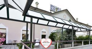 Best Western Hotel Solaf - Medolago