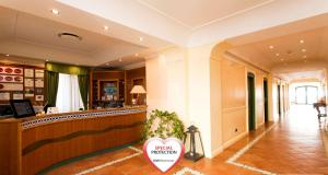 Best Western Hotel La Conchiglia - AbcAlberghi.com