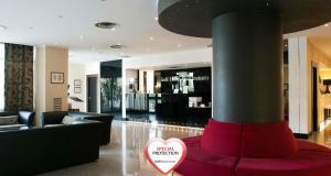 Best Western Hotel Quattrotorri - AbcAlberghi.com