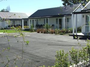 Greyfriars Motel, Motels  Greytown - big - 92