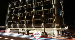 Best Western JFK Hotel - AbcAlberghi.com