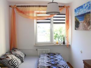2 pokojowy Rodzinny Apartament balkon 42qm