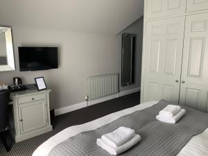 Badgemore Park, Bed and breakfasts  Henley on Thames - big - 4