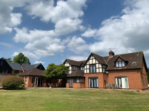 Badgemore Park, Bed and breakfasts - Henley on Thames