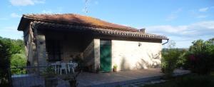 obrázek - Casa di campagna Il Vecchio Forte - Bello Sguardo
