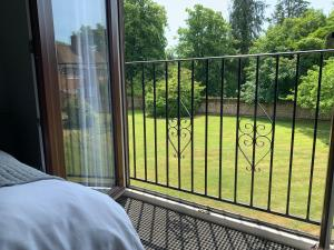 Badgemore Park, Bed and breakfasts  Henley on Thames - big - 7