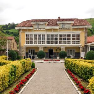 Real Labranza de Villasevil