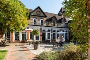 Badgemore Park, Bed and breakfasts  Henley on Thames - big - 68