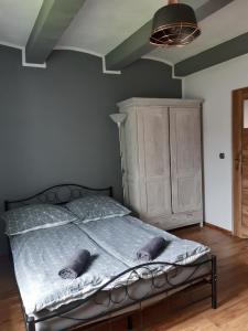 Apartament przy jeziorze Czorsztynskim