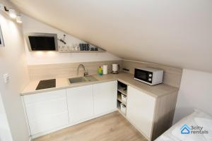 Attic Studio Apartment Sopot