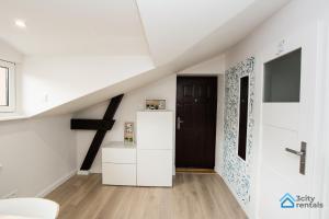 Attic Studio Apartment Sopot