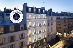 Location gîte, chambres d'hotes Cler Hotel dans le département Paris 75