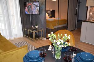 Długie Ogrody Apartment 140 Gdańsk