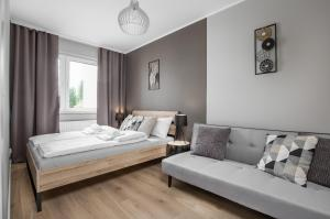 PREMIUM Apartments New Town Private Parking Included