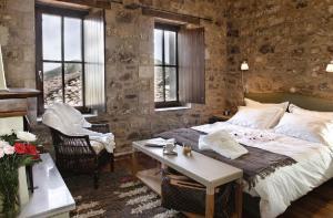 Hostels e Albergues - Guesthouse Theonimfi